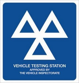 MOT Services in  London , N182XS